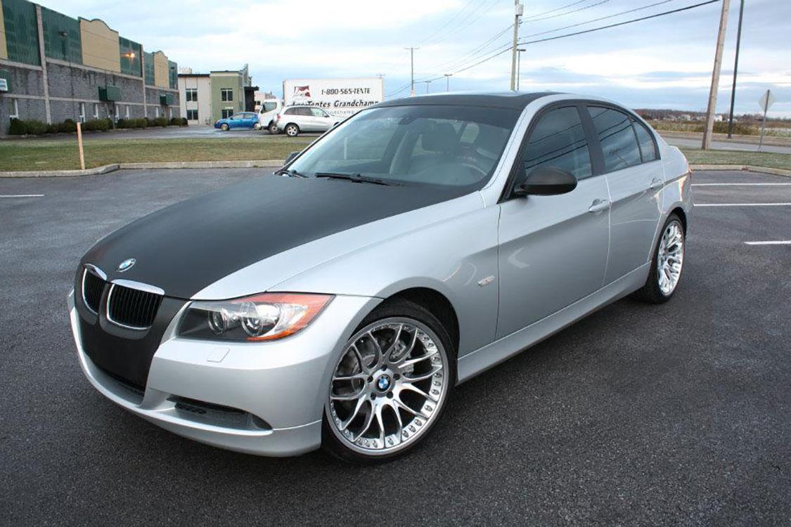 BMW-grise-hood-carbone